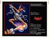 Smile - 11 x 14 Movie Poster - Style A