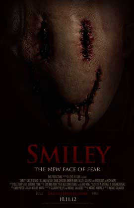 Smiley - 11 x 17 Movie Poster - Style A