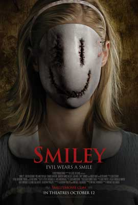 Smiley - 27 x 40 Movie Poster - Style C