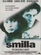 Smilla's Sense of Snow - 11 x 17 Movie Poster - French Style A