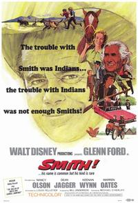 Smith! - 11 x 17 Movie Poster - Style A