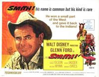 Smith! - 11 x 14 Movie Poster - Style A