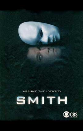Smith (TV) - 11 x 17 TV Poster - Style B