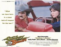 Smokey and the Bandit - 11 x 14 Movie Poster - Style D