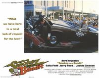 Smokey and the Bandit - 11 x 14 Movie Poster - Style C