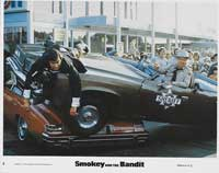 Smokey and the Bandit - 11 x 14 Movie Poster - Style A