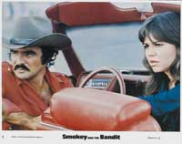 Smokey and the Bandit - 11 x 14 Movie Poster - Style F