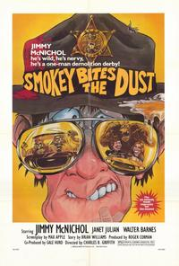 Smokey Bites the Dust - 27 x 40 Movie Poster - Style A