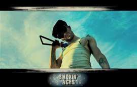 Smokin' Aces - 11 x 17 Movie Poster - Style F
