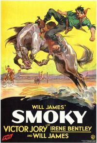 Smoky - 27 x 40 Movie Poster - Style A
