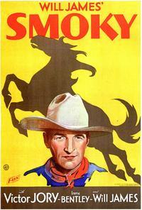 Smoky - 27 x 40 Movie Poster - Style B