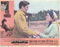 Smoky - 11 x 14 Movie Poster - Style B