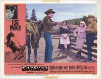 Smoky - 11 x 14 Movie Poster - Style D