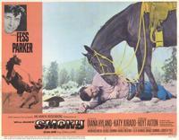 Smoky - 11 x 14 Movie Poster - Style E
