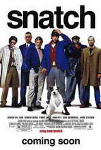Snatch - 27 x 40 Movie Poster - Style A