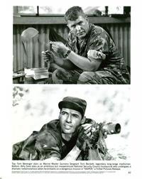 Sniper - 8 x 10 B&W Photo #1