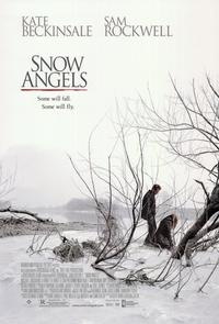 Snow Angels - 11 x 17 Movie Poster - Style A