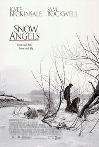 Snow Angels - 27 x 40 Movie Poster - Style A