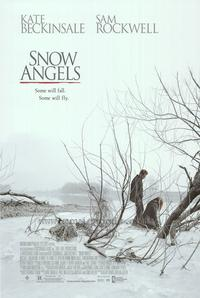 Snow Angels - 43 x 62 Movie Poster - Bus Shelter Style A