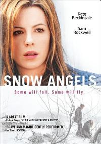 Snow Angels - 11 x 17 Movie Poster - Style B