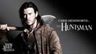 Snow White and the Huntsman - 10 x 17 Movie Poster - Style D