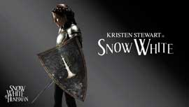 Snow White and the Huntsman - 10 x 17 Movie Poster - Style C