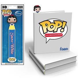 Snow White and the Huntsman - Snow White Mini-Pop! 3-D Bookmark