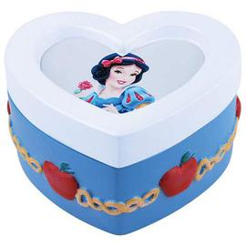 Snow White and the Huntsman - Snow White Trinket Box