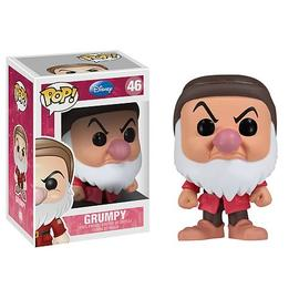 Snow White and the Huntsman - Snow White Grumpy Pop! Vinyl Figure