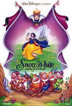 Snow White and the Seven Dwarfs - 11 x 17 Movie Poster - Style A