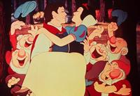 Snow White and the Seven Dwarfs - 8 x 10 Color Photo #3