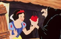 Snow White and the Seven Dwarfs - 8 x 10 Color Photo #4