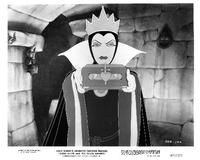 Snow White and the Seven Dwarfs - 8 x 10 B&W Photo #3