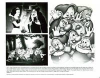 Snow White and the Seven Dwarfs - 8 x 10 B&W Photo #9
