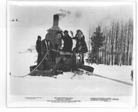 Snowball Express - 8 x 10 B&W Photo #2