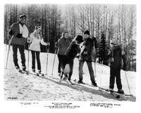 Snowball Express - 8 x 10 B&W Photo #4