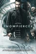 Snowpiercer - 27 x 40 Movie Poster - Style B