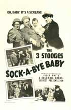 Sock-a-Bye Baby - 11 x 17 Movie Poster - Style A