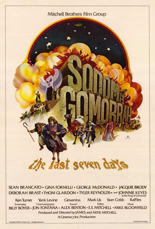 Sodom und Gomorrha movie