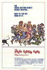 Soggy Bottom U.S.A. - 11 x 17 Movie Poster - Style A