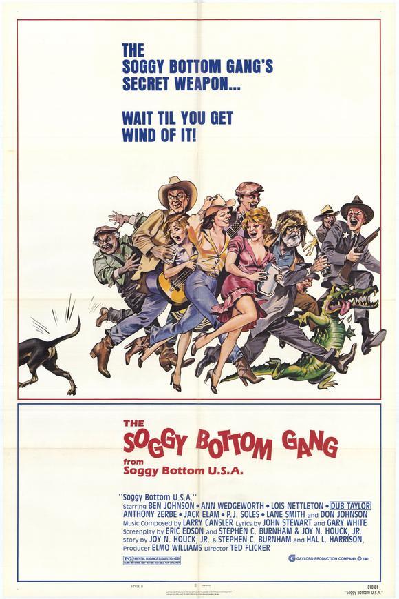 Soggy Bottom, U.S.A. movie
