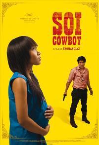Soi Cowboy - 27 x 40 Movie Poster - UK Style A