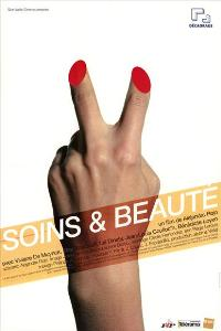 Soins et beaute - 43 x 62 Movie Poster - French Style A