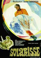 Solaris - 11 x 17 Movie Poster - French Style A
