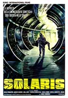 Solaris - 27 x 40 Movie Poster - Italian Style A