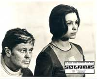 Solaris - 30 x 40 Movie Poster UK - Style A
