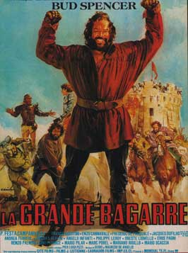 Soldier of Fortune - 11 x 17 Movie Poster - French Style A