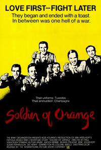Soldier of Orange - 27 x 40 Movie Poster - Style A