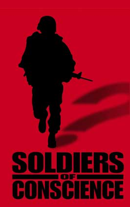 Soldiers of Conscience - 11 x 17 Movie Poster - Style A