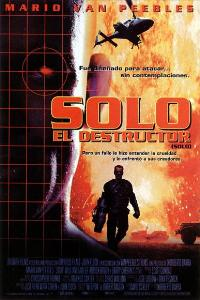 Solo - 43 x 62 Movie Poster - Spanish Style A